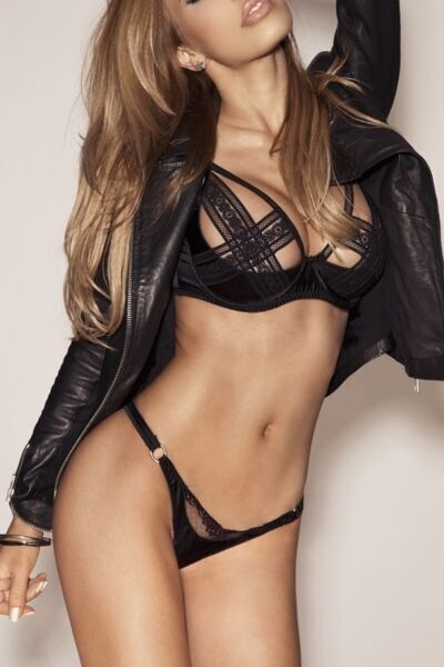 High-class Paris escort Kate, elite female companion